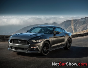 2015 Mustang Review
