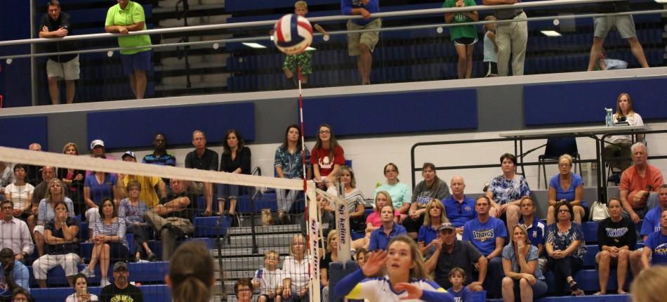 Gallery: Varsity Girl's Volleyball